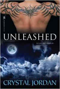 Unleashed - Crystal Jordan