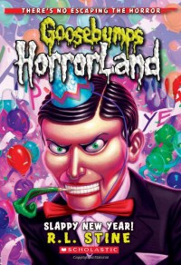 Slappy New Year! - R.L. Stine