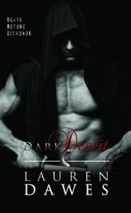 Dark Deceit - Lauren Dawes