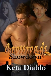Crossroads Showdown - Keta Diablo