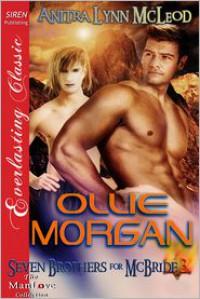 Ollie Morgan - Anitra Lynn McLeod
