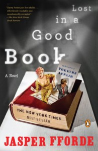 Lost in a Good Book - Jasper Fforde, Gabrielle Kruger, Hodder & Stoughton Audiobooks