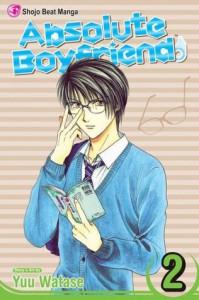 Absolute Boyfriend, Vol. 02 - Yuu Watase