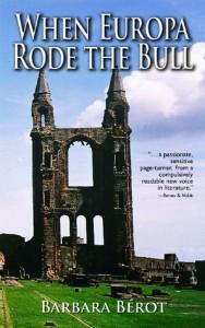 When Europa Rode the Bull - Barbara Berot