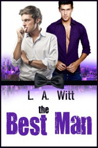 The Best Man - L.A. Witt
