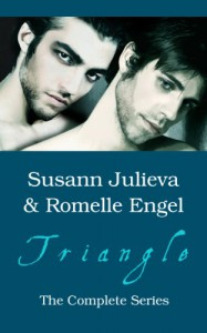 Triangle: The Complete Series - Susann Julieva, Romelle Engel