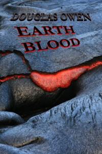 Earth Blood - Douglas Owen