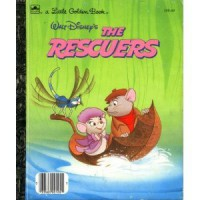 The Rescuers: Classic Storybook - Walt Disney Company