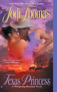Texas Princess - Jodi Thomas
