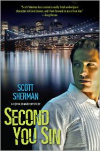 Second You Sin - Scott  Sherman