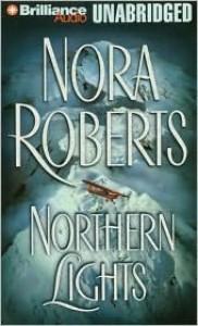 Northern Lights (Audio) - Gary Littman, Nora Roberts