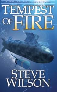 Tempest of Fire - Steve Wilson