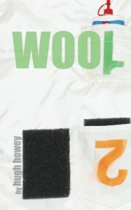 Wool 2: Proper Gauge - Hugh Howey