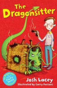 The Dragonsitter - Josh Lacey