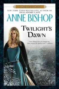 Twilight's Dawn: A Black Jewels Book (Black Jewels Trilogy) - Anne Bishop