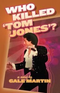 Who Killed 'Tom Jones'? - Gale Martin