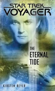 Star Trek: Voyager: The Eternal Tide - Kirsten Beyer