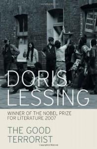 The Good Terrorist - Doris Lessing