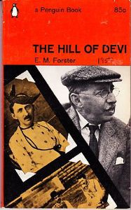 The Hill of Devi - E. M. Forster