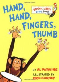 Hand, Hand, Fingers, Thumb - Al Perkins, Eric Gurney