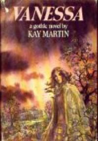 Vanessa: a novel - Kay Martin