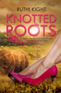 Knotted Roots - Ruthi Kight