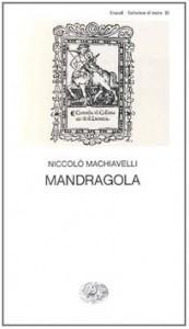 La mandragola - Niccolò Machiavelli