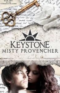 Keystone - Misty Provencher