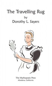 The Travelling Rug - Dorothy L. Sayers