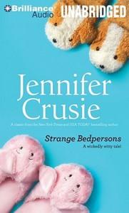 Strange Bedpersons - Jennifer Crusie, Madison Vaughn