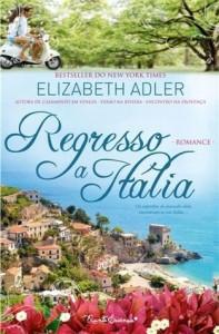 Regresso a Itália - Elizabeth Adler