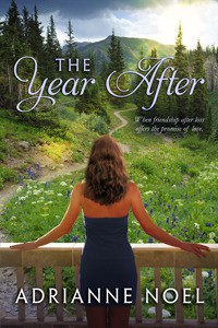 The Year After - Adrianne Noel
