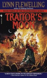 Traitor's Moon - Lynn Flewelling
