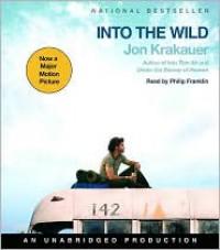 Into the Wild - Jon Krakauer, Philip Franklin