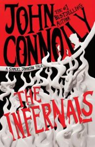 The Infernals: A Samuel Johnson Tale - John Connolly