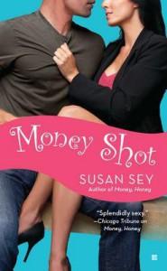 Money Shot - Susan Sey