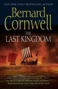 The Last Kingdom (The Saxon Stories, #1) - Bernard Cornwell