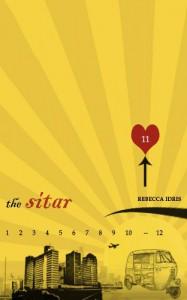 The Sitar - Rebecca Idris
