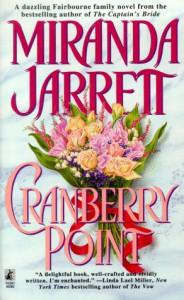 Cranberry Point - Miranda Jarrett