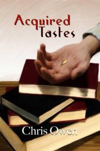 Acquired Tastes - Chris Owen