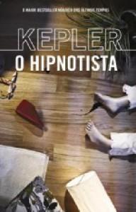O Hipnotista  - Lars Kepler, Jaime Bernardes