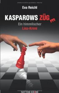 Kasparows Züge - Eva Reichl