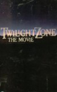 Twilight Zone - Robert Bloch