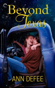 Beyond Texas - Ann DeFee