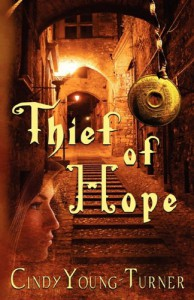 Thief of Hope - Cindy Young-Turner