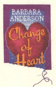 Change of Heart - Barbara Anderson