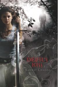 Devil's Kiss (Billi SanGreal, #1) - Sarwat Chadda