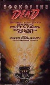 Book of the Dead - John Skipp, Craig Spector