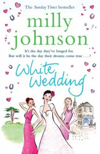 White Wedding - Milly Johnson