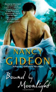 Bound By Moonlight - Nancy Gideon